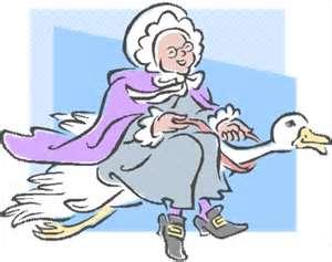 Mother Goos in Purple vflchildteenservices.blogsp
