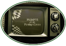 Prompts for the Promptless