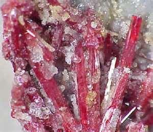 Cinnabar www.mineralatlas.com I