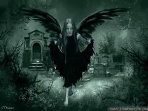 Evil Faerie www.crazy-frankenstein.com I