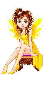 Faery Yellow www.moomoo.co.il