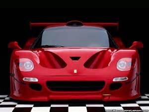Ferrari Red www.wallpaperslibrary.com I