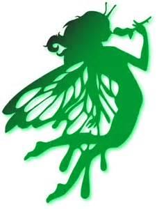 Green Faerie Love www.cafemom.com I