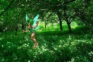 Green Faerie www.bugsytrex.deviantart.com I