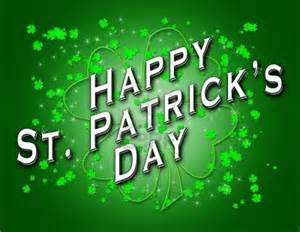 Happy St. Patrick's Day www.mamiofmultiples.com I