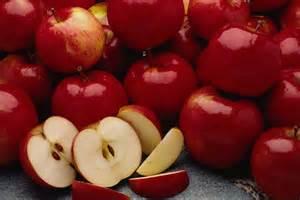 Apples Red www.fanpop.com I