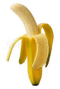 Banana White www.colourbox.com I