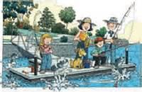1 Fishing www.warmboolboathire.com I
