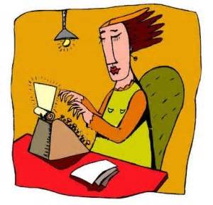 1 Writer www.nancyjparra.blogspot.com I
