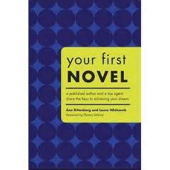 1st Novel  www.writersservices.com I