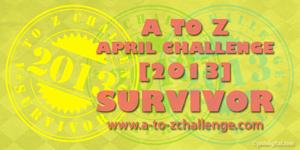 A-Z Survivor