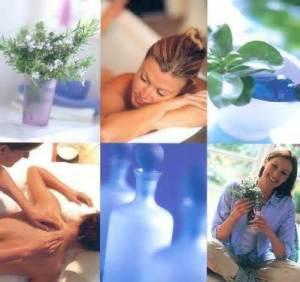 Aromatherapy  www.21zenturyhealth.com I