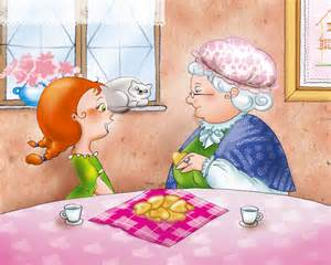 Ask Granny  www.askgranny.com I