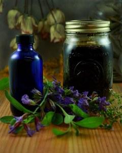 herbal-liniment