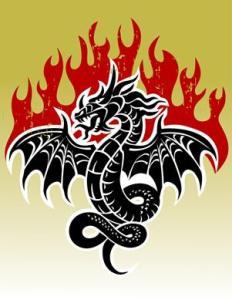 1 Dragon Judge