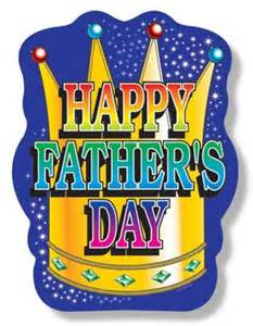 1 Happy Father's Day