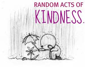 1 Kindness I