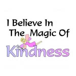 1 Kindness Magic