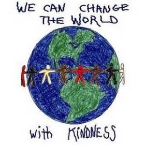 1 Kindness World
