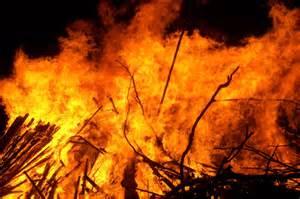 1 Summer Bonfire