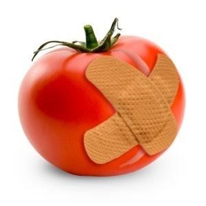1 Tomato