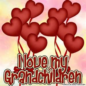 Granchildren Love www.dazzlejunction.com I