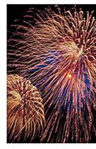 1 Fireworks