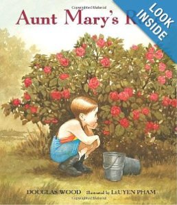 1 Aunt Mary's Rose