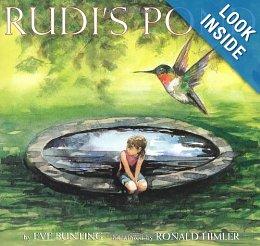 1 Rudi's Pond