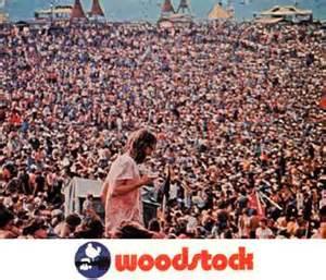 1 Woodstock 1969
