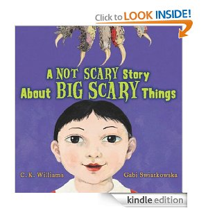 1 A Not Scary Story About Big Scary Things