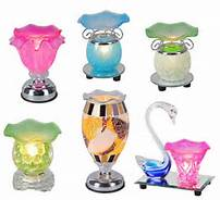 1 Aroma Lamps