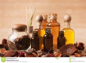 1 Aromatherapy Supplies