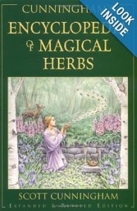 1 Cunningham's Encyclopedia of Magical Herbs