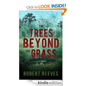 1 Trees Beyond the Grass by Robert Reeves