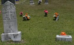 1 A Grave of W. H. Taylor Jr.