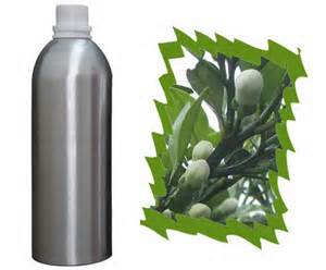 1 Essential Oil of Petitgrain