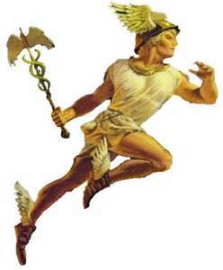 1 God Hermes www.mythologyunit.wikispaces.com 2