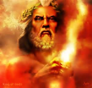 1 God Zeus via photobucket.com 2
