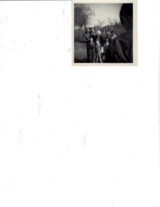 1 Hattie Edmondson Richey and Family