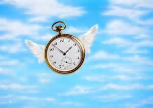 1 A As Time Flies