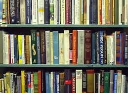 1 A Books