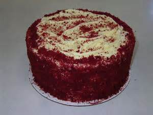 1 A Cake Red Velvet