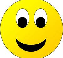 1 A Face Smiley