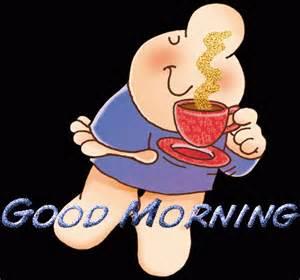 1 A Good Morning