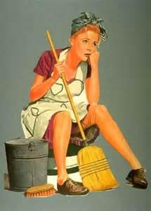 1 A Housework