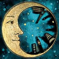 1 A New Moon