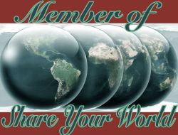 1 A Share Your World
