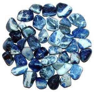 1 A Sodalite Stone
