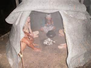 1 A Sweat Lodge